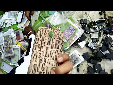 CHOTA CHOR BAZAR IN MUMBAI - (second hand Mobile Phones,Shoes, & Electronic Market) #Vlog #1