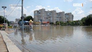 Днестр теряет берега. История наводнений