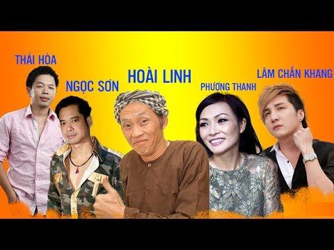 Phim Chiếu Rạp 2017 | Hoài Linh, Lâm Chấn Khang, Ngọc Sơn, Thái Hòa, Phương Thanh Mới NHất