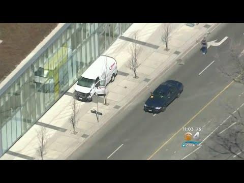 10 Dead, 15 Injured After Van Strikes Multiple Pedestrians In Toronto