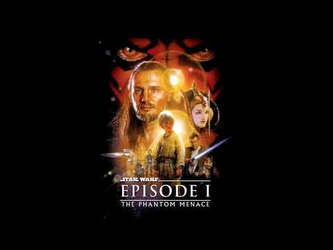 """Star Wars Episode 1 Complete Score- """"Take To Your Ships"""""""