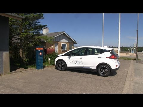 #41 Road trip with Ampera-e part 1 (preparation)