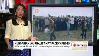 Hungarian journalist may face more serious charges