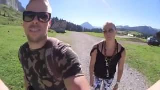 VLOG Bodensee / Säntis Schweiz / Rocky in Gefahr