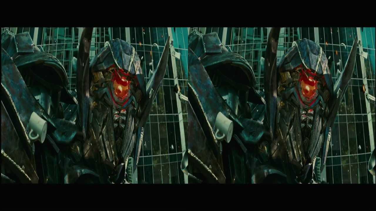 transformers 3 dark of the moon in 3d hdmovie trailerb