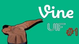 GTA SA-MP Vine #1 (Uif Server)