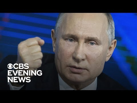Putin defends Trump's decision to withdraw troops from Syria