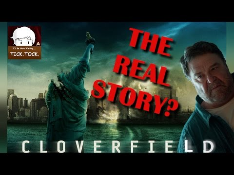 The Cloverfield UNIVERSE! (Theory) - Inside A Mind