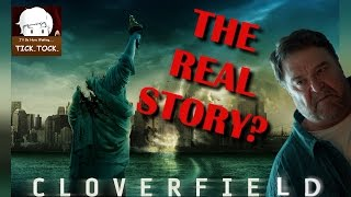 The Cloverfield UNIVERSE! (Theory)