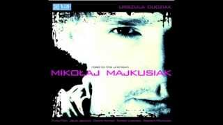 M. MAJKUSIAK - ROAD TO THE UNKNOWN - III - CON MOTO - Concerto for f.voice, violin, DJ & strings