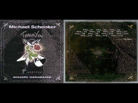Michael Schenker - Thank You IV (2003) [Full Album]