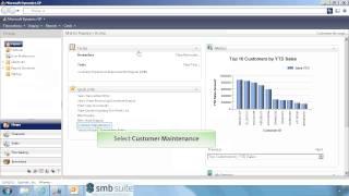 Tips & Tricks: Using Microsoft Dynamics GP Advanced Lookups