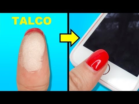 PROTEGER APPS CON CONTRASEÑA from YouTube · Duration:  3 minutes 38 seconds