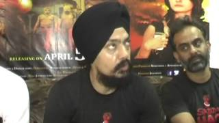 Sadda Haq Director on Inflaming Sentiments