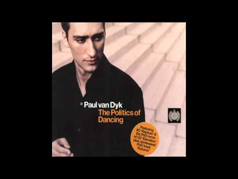 Paul van Dyk - The Politics of Dancing CD 2