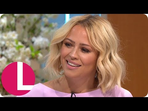 Kimberley Walsh Discusses Girls Aloud Reunion And Starring In Big The Musical | Lorraine