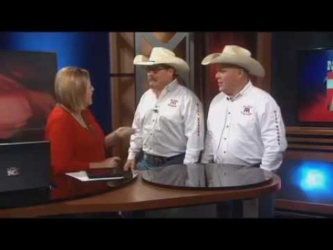 Interview - Will Rogers Range Riders Rode