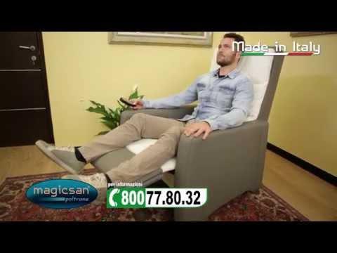 Magicsan Poltrone Relax.15 Speaker Magicsan Poltrone 11 15