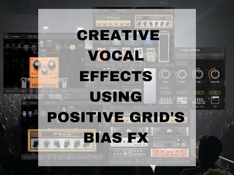 positive grid pro series bundle