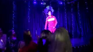 Влад Ульянич - Шалавела (Live in Sorry Бабушка Club)