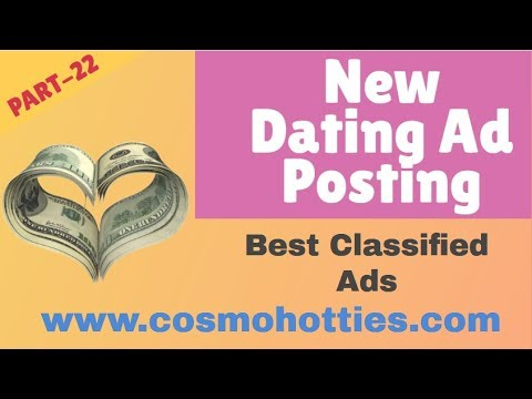 Best Dating Cosmohotties Ad Posting Site 2019 | Collect Free Email Lead | By It Club Bd