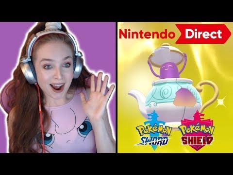 nintendo-direct-reaction-|-pokemon-sword-and-shield