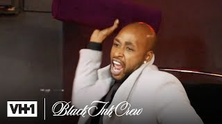 Ceaser Fires People Left & Right! 🤬 | Black Ink Crew
