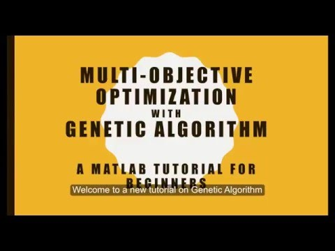 Multi-objective Optimization with Genetic Algorithm - A