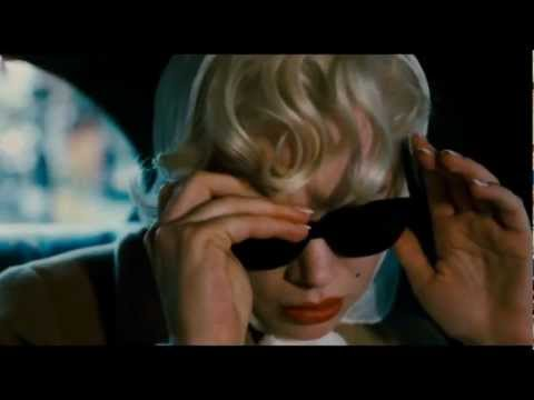 Marilyn – Trailer italiano