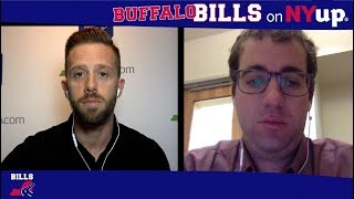NFL Week 7 preview | Buffalo Bills vs. Indianapolis Colts
