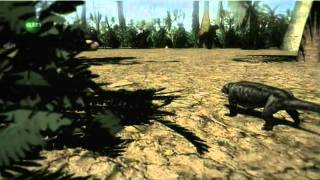 Animal Armageddon 5/8 The Great Dying (Discovery Channel)