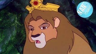 SIMBA EL REY LEÓN serie animada | Simba dibujos animados | Simba King Lion en español | EP. 48