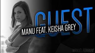 Keisha Grey - Manuel Ferrara