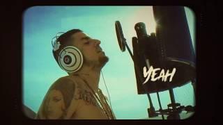Daniel Shadow - Canto Pra Chamar (prod Gori Beatzz) LYRIC VIDEO OFICIAL