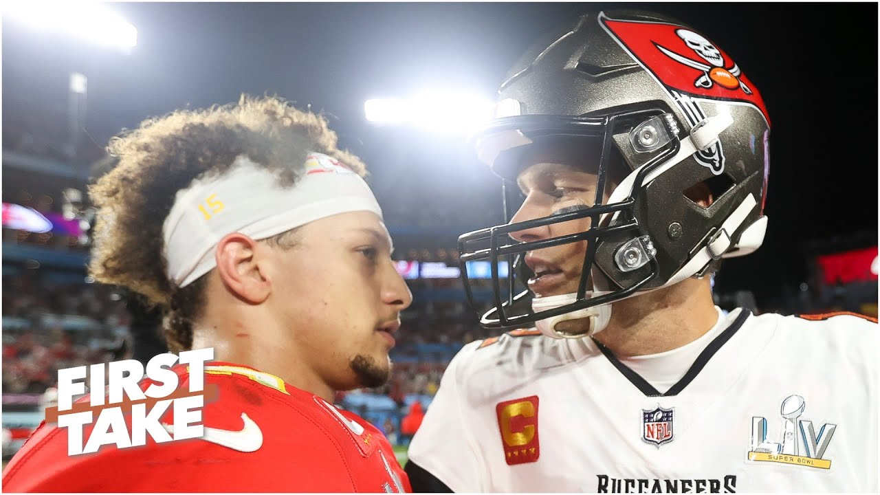 Download The Bucs' dominance or the Chiefs' collapse: What's the bigger story from Super Bowl LV? |First Take