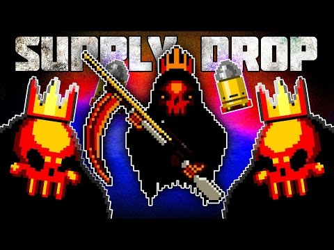 Full Curse Bullet Run - Hutts Streams Enter the Gungeon