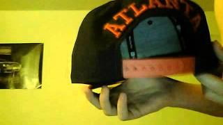 My Atlanta Snapback Hat