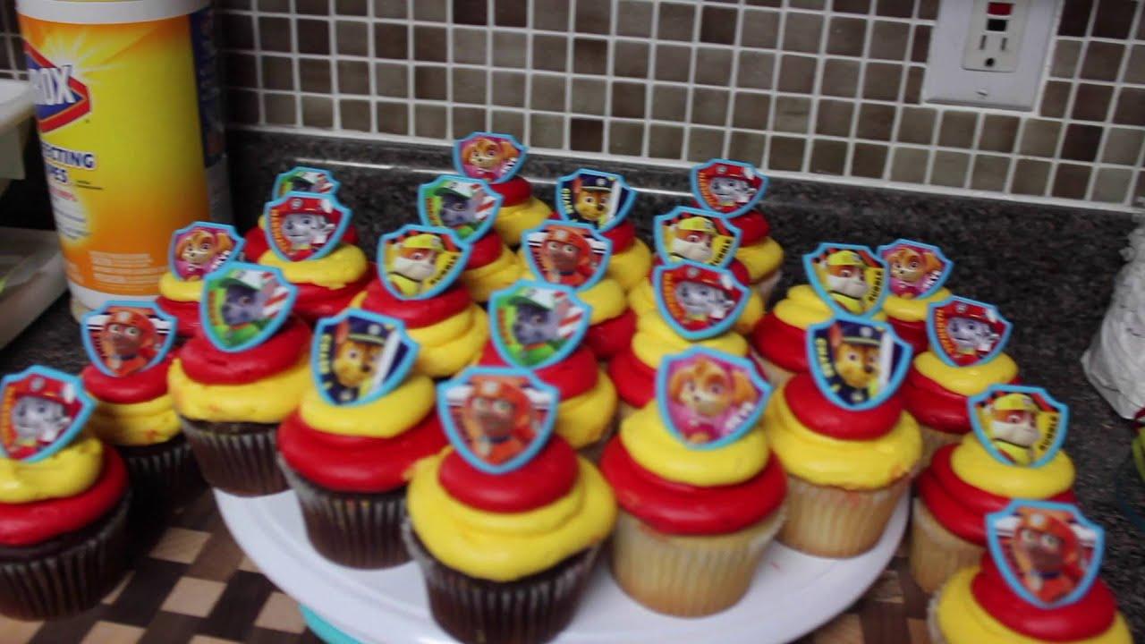 Noahs 4th Birthday Party