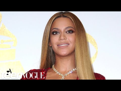 Download Youtube: Beyoncé Goes From The Beehive to the Lion Pride In New Lion King | The Teen Vogue Take