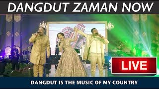 DANGDUT IS THE MUSIC OF MY COUNTRY - Project Pop | Cover By Deo Entertainment All Star | GPI X