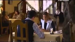 Сериал Поцелуй 34 серия