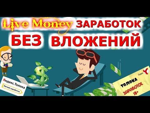 Яндекс Толока, ИНТЕРНЕТ ЗАРАБОТОК ОТ 100$ в день, заработать деньги С ТЕЛЕФОНА стало просто