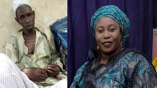 Babu abin da natsana a duniya irin in tashi da talauci ko rashin lafiya inji Adam a matar Kamaye