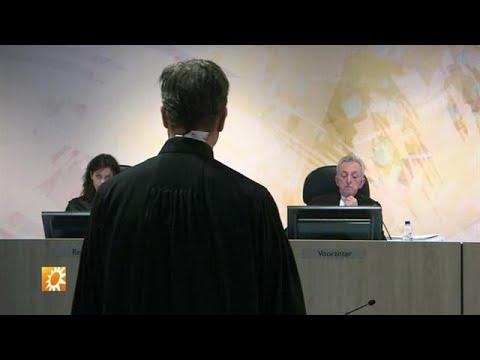 Peter: Sonja wilde getuigenis achter gesloten deur - RTL BOULEVARD