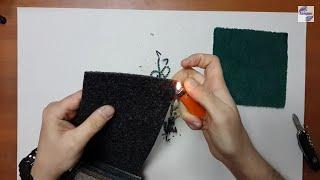 видео Как выбрать ковролин