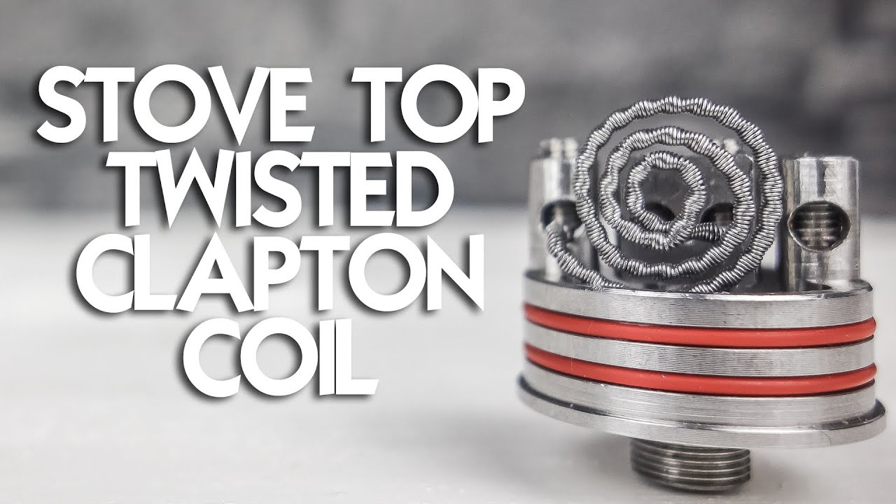 how to clean coil on a stove top