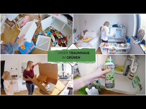 70 Tage bis zum Umzug | Küche ausmisten & Kartons packen | Isabeau