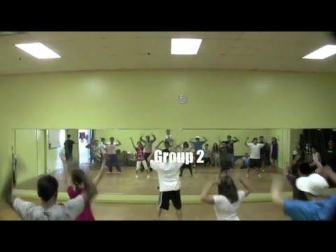 Wiz Khalifa - Say Yeah | John Baluyut