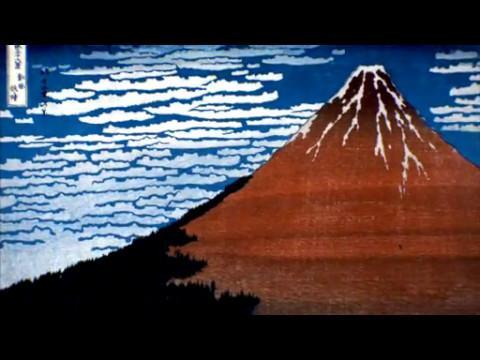 British Museum presents: Hokusai Cinema Trailer