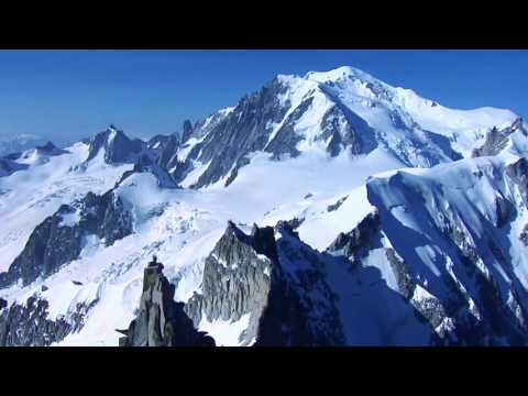 Altitude 3842 shop - Aiguille du Midi